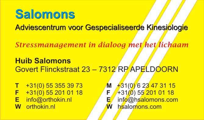 hsalomons